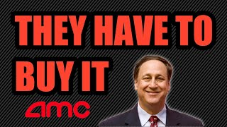 AMC Stock - Shorts Must Buy Back $1.4 Billion Of Stock (Within 1 Month)