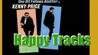 Kenny Price - Happy Tracks