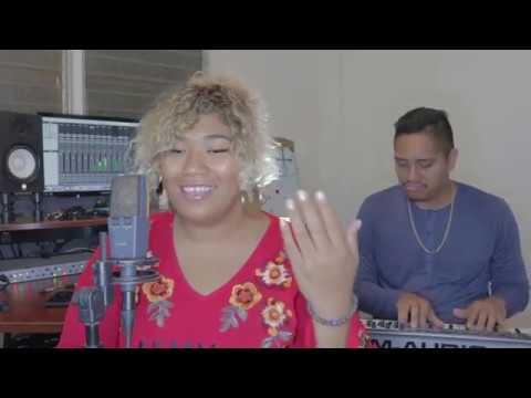Couldn't Take The Mana - Mana Kaleilani Caceres (Maile Cover)