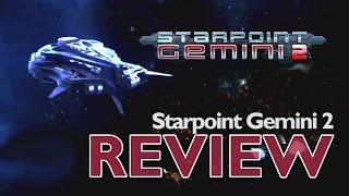 Starpoint Gemini 2 REVIEW / TEST | Umfangreicher Rachefeldzug im Weltall
