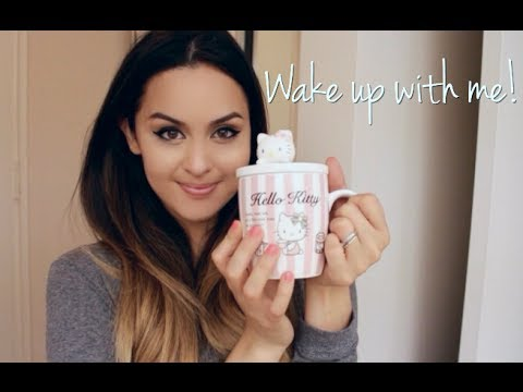 A day in my life: Wake Up with me thumbnail