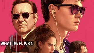 Baby Driver – Official Movie Review
