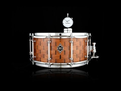amazing custom snare drum drumdial snare drum tuning youtube. Black Bedroom Furniture Sets. Home Design Ideas