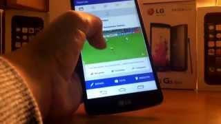 Review LG G3 stylus en (ESPAÑOL)