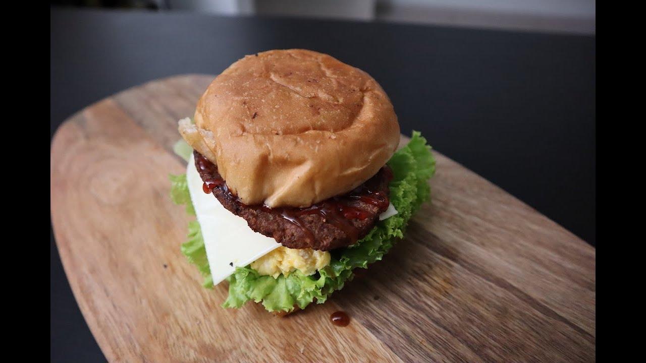 Download How to make Ramly Burger