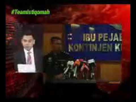 Kenyataan Media Ketua Polis Kuala Lumpur siasatan Kebaran Tahfiz