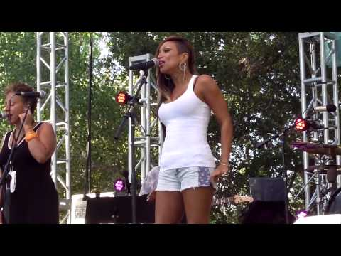It's Gonna Be Alright - Chante' Moore (Smooth Jazz Family)