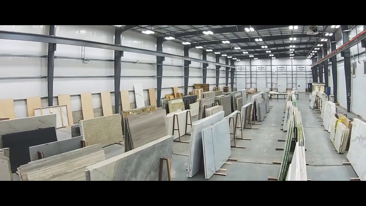 Artistic Tile Slab Gallery YouTube - Artistic tile warehouse sale