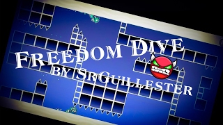 (FULL LAYOUT) Freedom Dive by SrGuillester