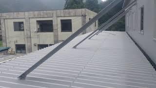 【外壁塗装】【屋根塗装】岐阜市Y様邸屋根塗装/石井 thumbnail