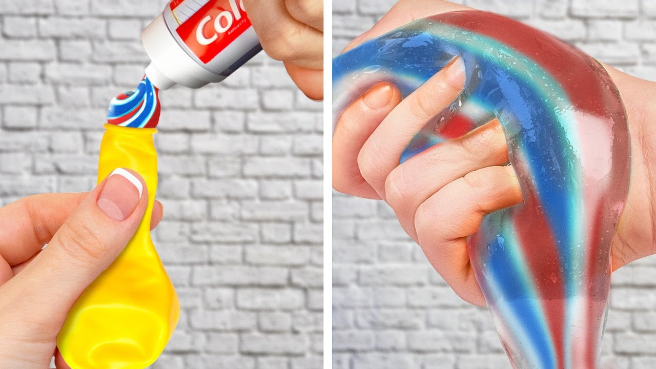WOW! SURPRISING DIYs and HACKS YOU CAN MAKE IN 5 MINUTE