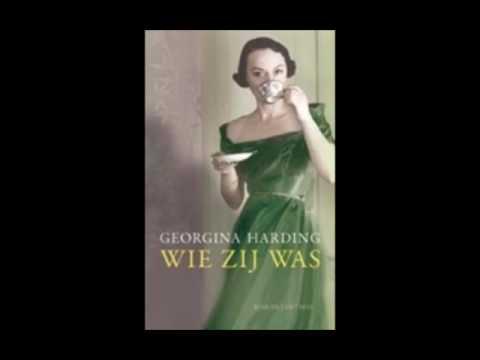 Obalive - Wie zij was / Georgina Harding