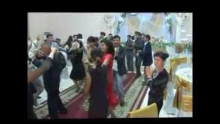 Бухара.Свадьба Мира 2