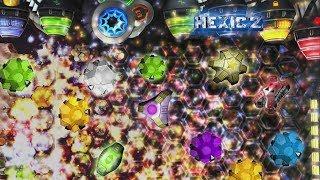 Xbox Game Pass: Hexic 2