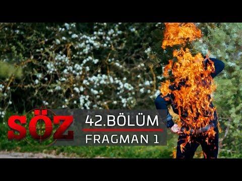 Söz   42.Bölüm - Fragman 1