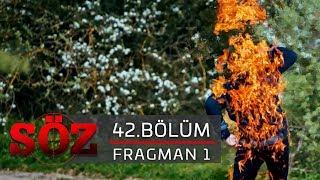 Söz | 42.Bölüm - Fragman 1