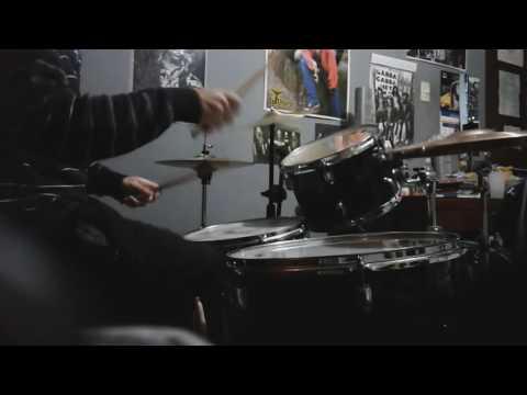 Black Sabbath - Electric Funeral (Drum cover)