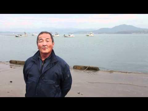 小野寺清繁さんから映像が届きました