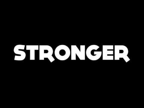 Kanye West Ft. Pitbull - Stronger (B-Tox Bootleg)