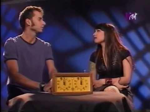 Entrevista Jornal da MTV com Pitty sobre Anacrônico mp3