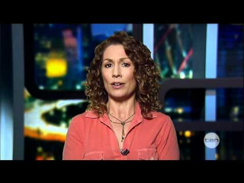 Kitty Flanagan on FOMO (Fear of missing out) - The Project