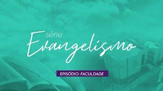 Evangelismo na Faculdade | Informativo Oitava