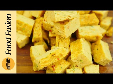 Homemade Chicken Chunks Recipe By Food Fusion Youtube