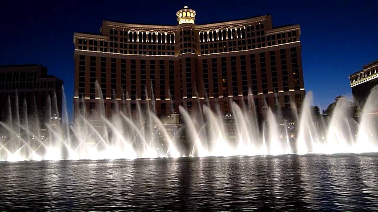 Wasserspiele Las Vegas