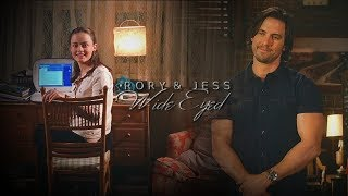 Rory and Jess | It's Not The End
