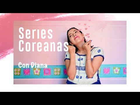 Las mejores series coreanas (Doramas) #MeQuedoEnCasa  - Diana y Aarón (DYA)