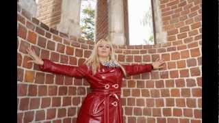 Марина Соболева. Певица. Хит. Фотосессия. Царицыно