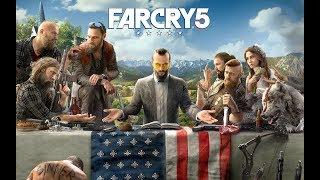 Прохождение Far Cry 5 #16 без комментариев