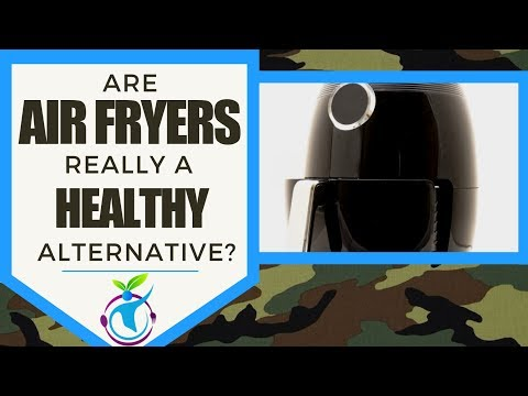 are-air-fryers-really-a-healthy-alternative