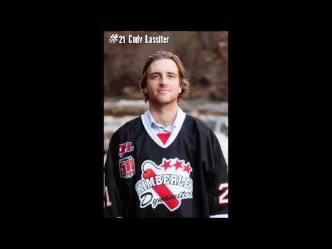 2016/17 Year End Interview with Cody Lassiter