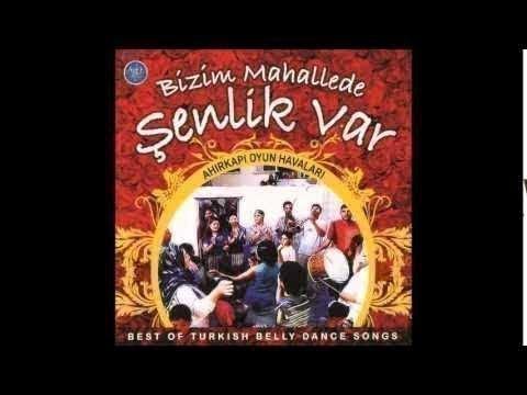 BİZİM MAHALLEDE ŞENLİK VAR  ÇİTELLİ 2 (Turkish Oriental Music)