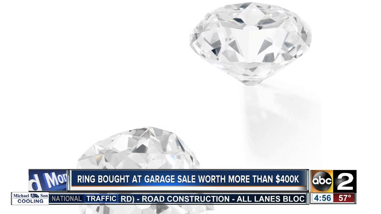 u0027Costume jewelryu0027 diamond really worth hundreds of thousands  sc 1 st  YouTube & Costume jewelryu0027 diamond really worth hundreds of thousands - YouTube
