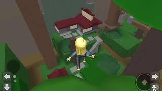 ROBLOX - Be a Parkour Ninja_3