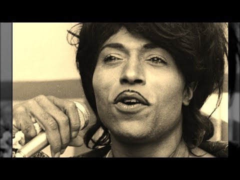 The Truth About Little Richard Might Surprise You