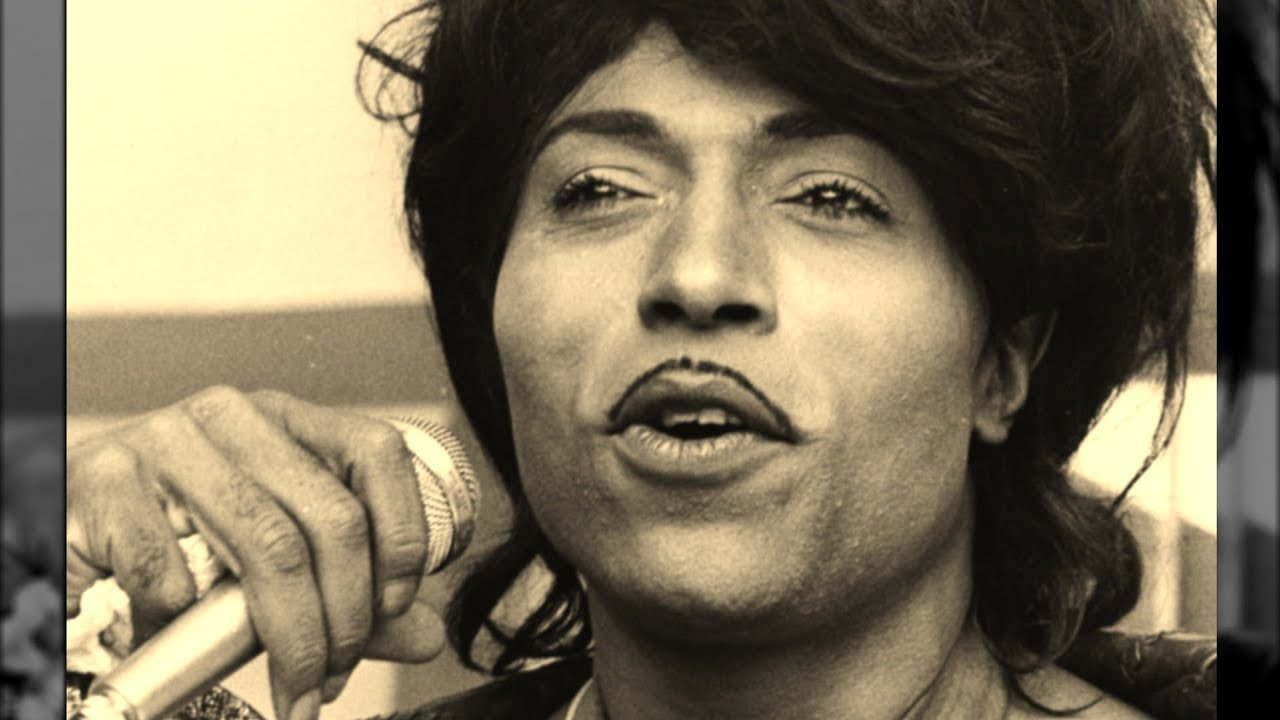 The Truth About Little Richard Might Surprise You Youtube