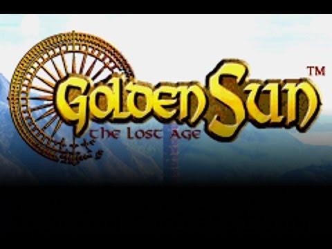 Golden Sun: The Lost Age 80 - Anemos Inner Sanctum
