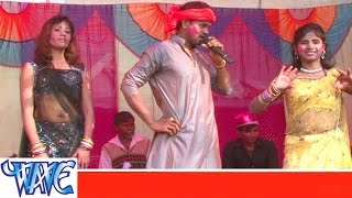 ऐ ड्राइवर जीजा हो Ae Driver Jija Ho - Jaan Holi Me - Bhojpuri Hot Holi Songs 2015 HD