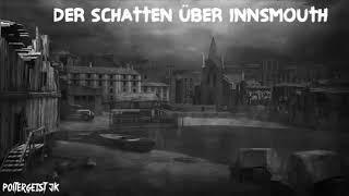 H.P. Lovecraft: Der Schatten über Innsmouth (Hörbuch)