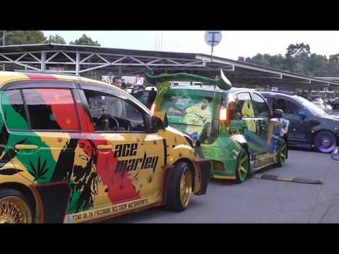 Video 1 ,AUTOSHOW WL AUDIO CAR ACC , TESCO NILAI