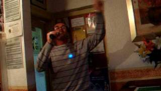 karaoke at the wilmar in blackpool - pt 2