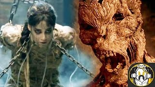 Second Mummy To Appear In The Mummy 2017? | Universal Monsters