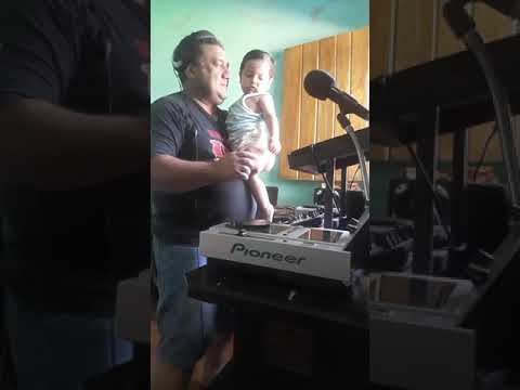 Radio show paraguay video 01