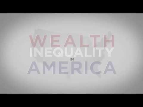 Wealth Inequality in America   (Subtitulos en español)/Desigualdad económica en América