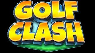 Golf Clash East Coast Expert Opening Round Mini / Видео