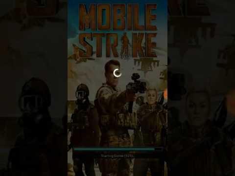 Mobile Strike 101 - I'm back with a monster base!