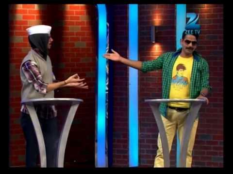 Gangs of Hasseepur | Hindi Serial | Full Episode - 9 | Zee TV Show